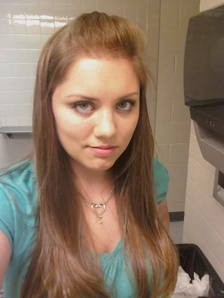 Lisa belle coquine de 25 ans pour un plan baise