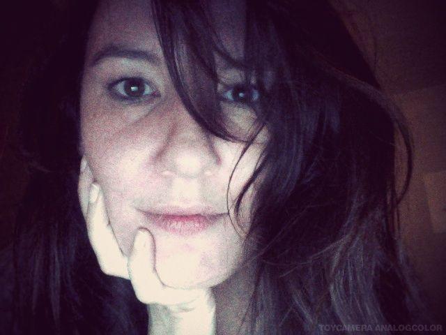 Camille pour une baise d'un soir sur Paris