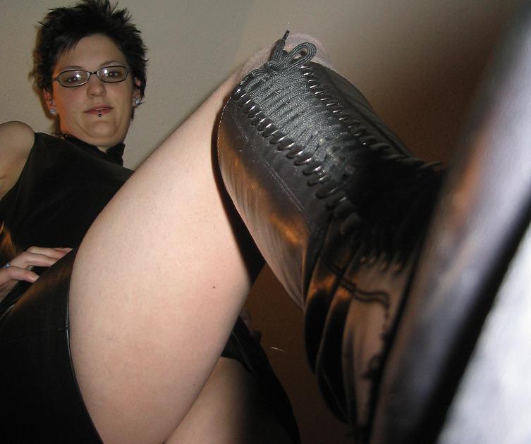Femme de 33ans cherche une bonne queue