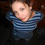 Amelie jolie femme de 27 ans sur Paris pour une rencontre