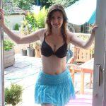 Annie jeune femme de 24 ans sur Toulon cherche un mec