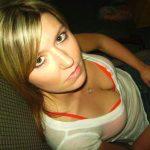 Emilie jeune femme de 33 ans sur Grasse cherche un plan baise