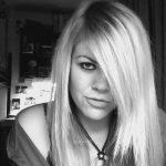 Katie jeune salope de 24 ans sur Limoges cherche un plan baise