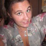 Melissa belle pétasse de 24 ans sur Paris