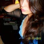 Nadia 24 ans sur Blois cherche un homme